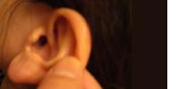 アロマエステ&リラクゼーション純イノセンスの耳つぼジュエリーのご紹介です